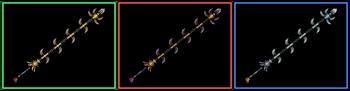 DW Strikeforce - Whip 11