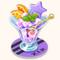 Kanzaki-themed Colorful Jelly (TMR)