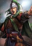 Xiahou Ba (ROTK13PUK)