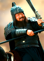 File:Xiahou Dun Drama Collaboration (ROTK13 DLC).png