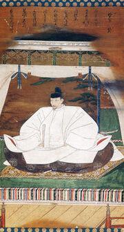 Hideyoshi Toyotomi Painting
