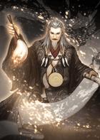 Shosetsu Yui (TKD)
