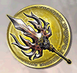 2nd Rare Weapon - Tadakatsu