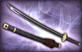 3-Star Weapon - Black Dragon Sword