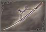 2nd Weapon - Ranmaru (WO)