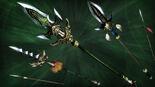 Shu Weapon Wallpaper 11 (DW8 DLC)