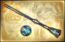 Scepter & Orb - 5th Weapon (DW8)
