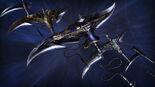Wei Weapon Wallpaper 7 (DW8 DLC)