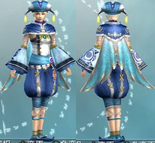 DW6E Female Outfit 9