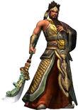 Guan Yu II