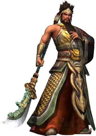 File:Guan Yu II.jpg