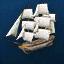 Royal Frigate (UW5)