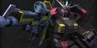 Gaia Gundam