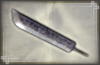 Great Blade - 1st Weapon (DW7)