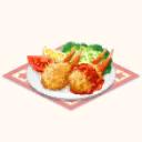 File:Crab Cream Croquettes (TMR).png