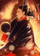 Tsunayoshi Tokugawa (TKD2)