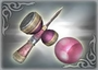 3rd Weapon - Oichi (WO)