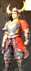 Oni Helmet (Kessen III)