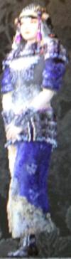 Tempered Hat (Kessen III)