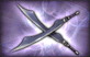 3-Star Weapon - Hurricane Blades