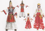 Shrine Priest Concept (SW4)