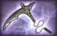 3-Star Weapon - Dark Thresher
