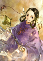 Prince Shotoku (TKD)