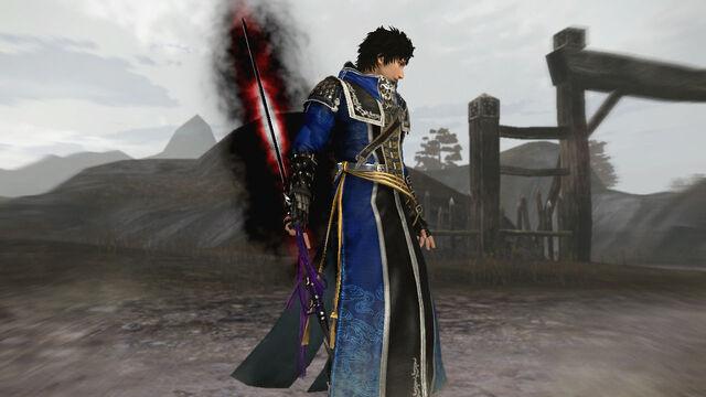 File:Sword & Hooked Dagger Weapon Screenshot (DW7E DLC).jpg