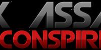 Dark Assassin: The Conspiracy