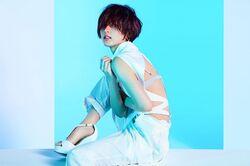 Fujii Shuuka - MOON JELLYFISH 2
