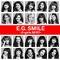 E-girls - EG SMILE CD only