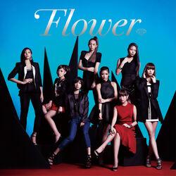 Flower - Flower Regular cover