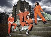 Series 5 castt