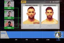 UFC 211 3