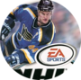 NHL 00 Button
