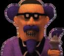 Mr. Carpainter