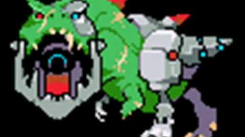 MOTHER 3- Fight With Mecha-Drago (unused)