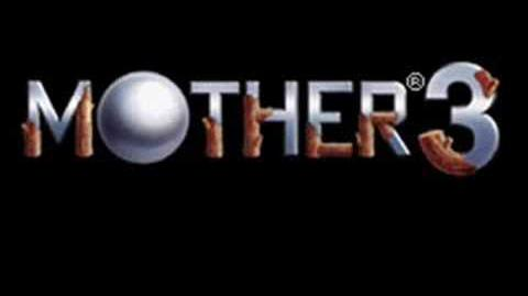 MOTHER 3- Fun Naming