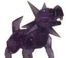 Cão de Diamante