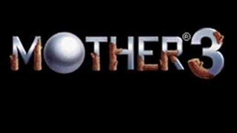 MOTHER 3- Fight With Mecha-Drago