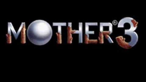 MOTHER 3- Polterg-g-g-geist
