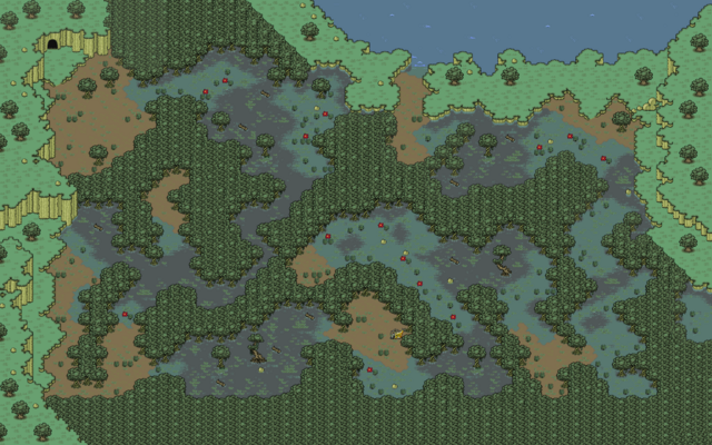 File:EarthBound Deep Darkness Map.png