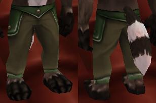 Mercenary Leggings
