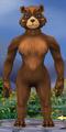Body-Normal Female-Ursine