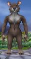 Female longtail