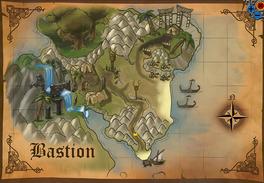 Bastion Map