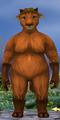 Body-Rotound Female-Taurian