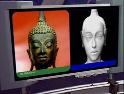 Miracle buddha