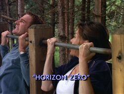 Horizon zero title