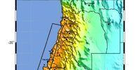 2010 February 27 (03:34), Chile